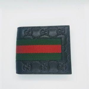 5c727b438 Gucci Accessories   Gg Marmont Leather Money Clip   Poshmark